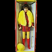 Reissue of Twist n Turn Barbie in Original Box in Smasheroo Fashion