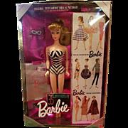 35th Anniversary Barbie in  Original Box