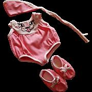Fun Time  Tiny Chatty Baby Fashion