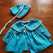 Bye - Bye  Tiny Chatty Baby Fashion