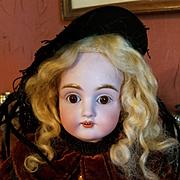 Antique Bisque Kestner Antique Clothing