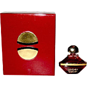 Guerlain Samsara Mini Perfume MIB