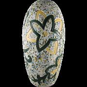 Enchante California Pottery Vase