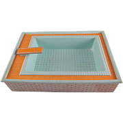 "Lundby 3/4"" Swimming Pool Dollhouse Accessory"