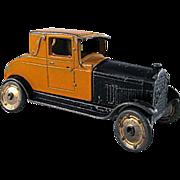 Tootsie Toy 6002 Buick Coupe Prewar
