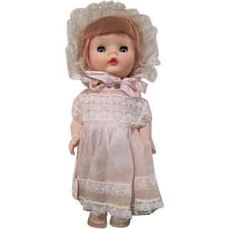 Boxed Vogue Ginny Littlest Angel Doll
