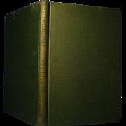 """""""Animal Farm""""  George Orwell, American Edition 1946,"""