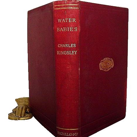 """""""Water Babies"""" Charles Kingsley"""