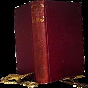 """Rifle Rangers"", Captain Mayne Reid, 1st Edition"
