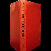 """""""The Pooh Perplex"""" Crew, A Freshman Casebook"""