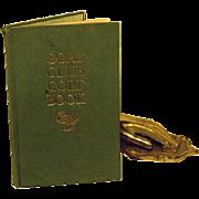 Goat Club Golf Book 1st Edition 1911