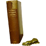 Following The Equator  Mark Twain 1st editiion 1st printing 1897