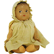 Baby Dionne Quintuplet Alexander Mark