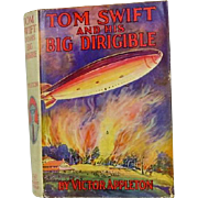 Tom Swift and His Big Dirigible Appleton