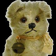 """""""Molly"""" Steiff  Germany Mohair Dog 1925-1935"""