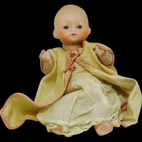 """Tiny Baby"" Germany # 1924 Original"