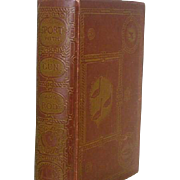 "1st Ed ""Sports with Gun and Rod in American Wood & Waters"" Alfred M. Mayer, 1883"