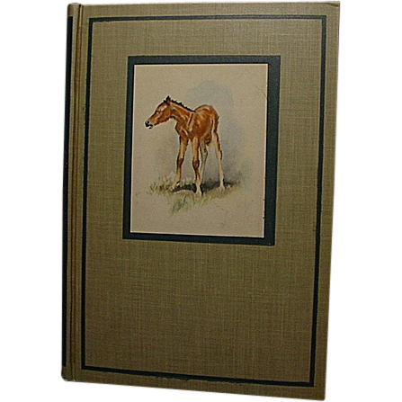 THE RED PONY by John Steinbeck  1945