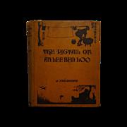 Vintage The Pigtail of Ah Lee Ben Loo  John Bennett  1930