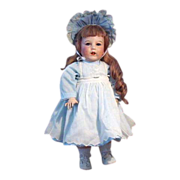 """French Character Toddler #251 SFBJ  """"TWIRP"""""""