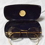 Very Cool John Lennon Type Spectacles