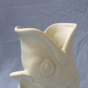 "Dartmouth Pottery  ""Fish Gurgle Jug"""