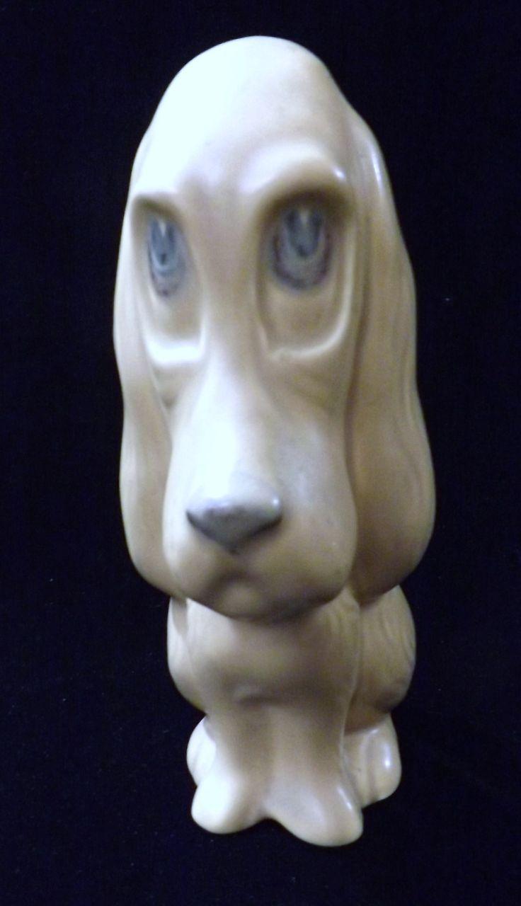 SYLVAC Spaniel Dog Ornament
