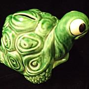 SYLVAC 'Tortoise' Penny Bank