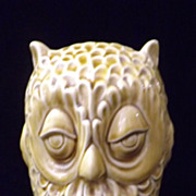 """Sylvac """"Owl"""" Penny Bank Money Box"""