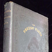 The Forest Flora of New Zealand - First Edition T. KIRK 1889