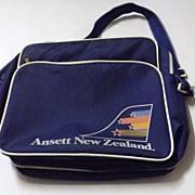 Ansett Airlines New Zealand Cabin Bag