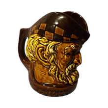 RARE - The McCallum - Large Royal Doulton Kingsware Toby Jug