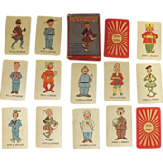 Funniosities Playing Cards Game For Children