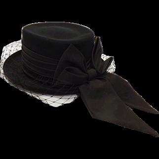 Ladies Dressage Riding Hat - Kangol Collection