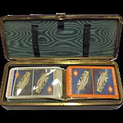 Karageorgis Shipping Line Playing Cards