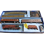 HORNBY - DUBLO (Meccano) Boxed Train Set - 1949