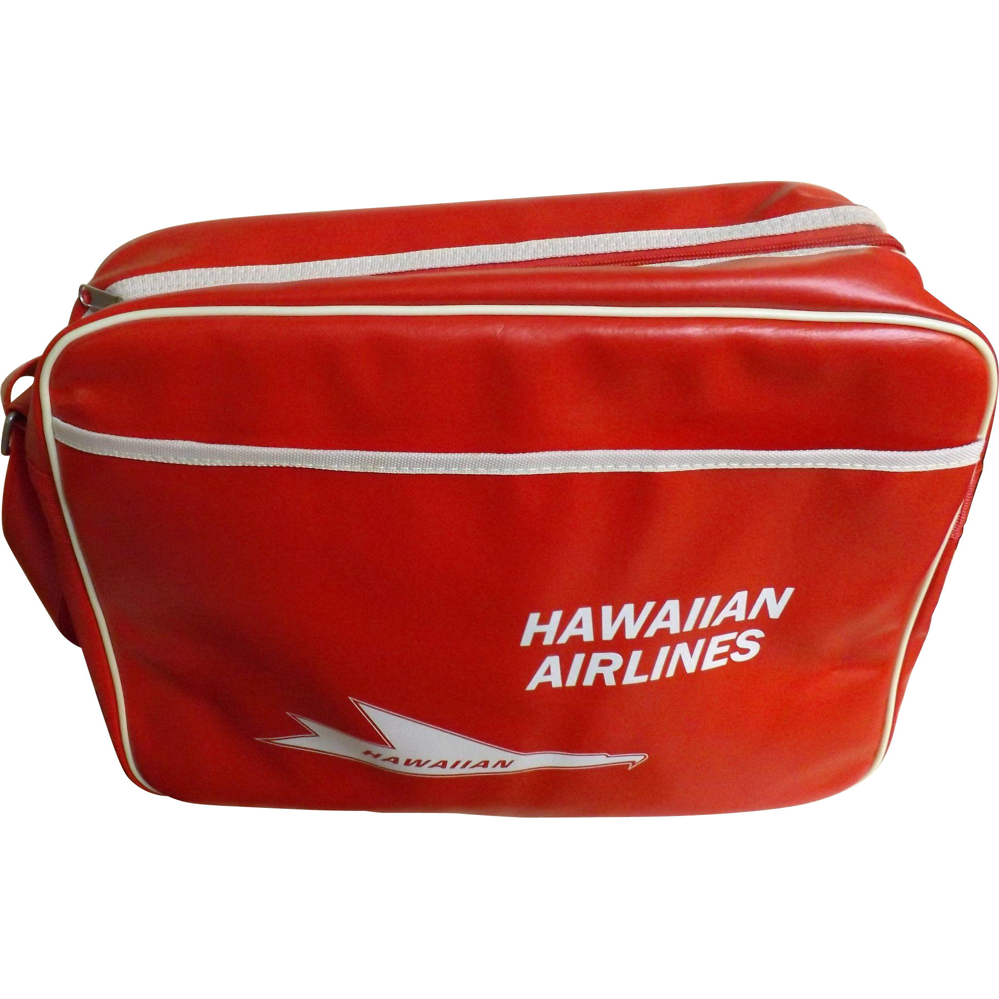 Hawaiian Airlines RETRO Cabin Bag