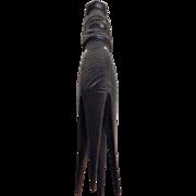 Fijian 'Cannibal Fork' - Souvenir Piece