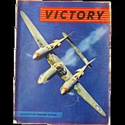 VICTORY Magazine Vol. 1 No. 4 - 1943
