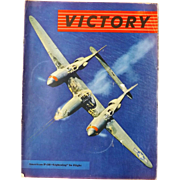 VICTORY Magazine Vol. 1 No. 4 - 1943