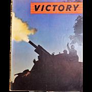 VICTORY Magazine Vol. 1  No.5 - 1943