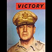 VICTORY Magazine Vol. 2  No 6 - 1945