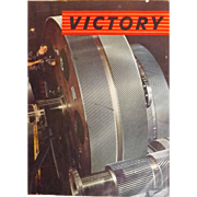 VICTORY Magazine Vol. 2 No. 5 - 1945