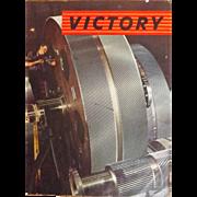 VICTORY Magazine Vol. 2 No. 5 - 1945