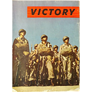VICTORY Magazine Vol. 2 No. 2 - 1944