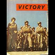 VICTORY Magazine Vol. 2 No. 2 - 1944
