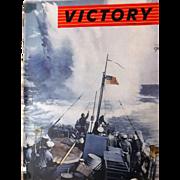 VICTORY Magazine Vol. 1 No. 3 - 1943