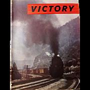 VICTORY Magazine Vol.2  No. 3 - 1945