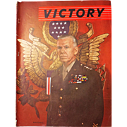 VICTORY Magazine Vol. 2 No. 4 - 1944