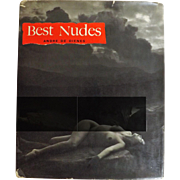 Best Nudes By Andre De Dienes - First Edition 1962